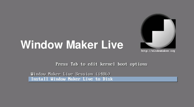 Window Maker Live