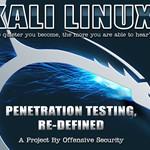 kali linux 攻撃者の心理