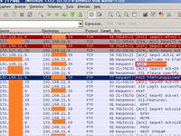 簡易的にトラフィックをキャプチャするツールを色々ご紹介 Linux