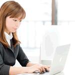 事務 WEBアシスタント 採用