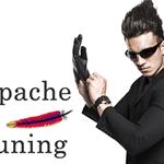apache WEBサーバー ダウン 大量アクセス