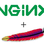 高速wordpress Nginx Apache 連携
