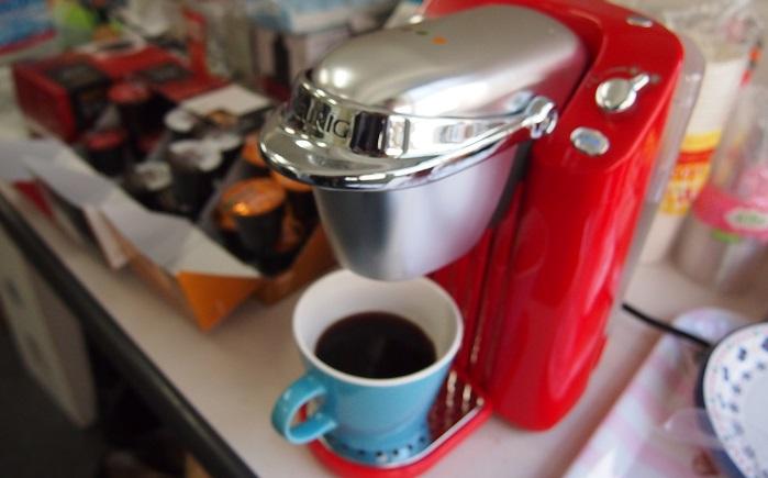 KEURIG コーヒーメーカー
