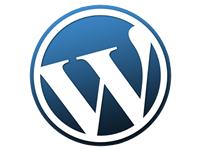 WordPress ヘッダー