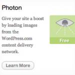 Photon 無効化