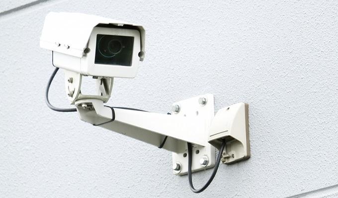 防犯カメラの設置なら【セキュアイ】5万円~ 防犯カメラは目撃者