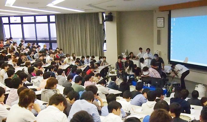 日本工学院 紅華祭