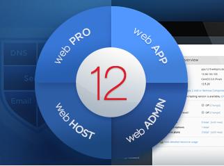 PleskをWEBで、メールは外部のGoogle Appsを利用する