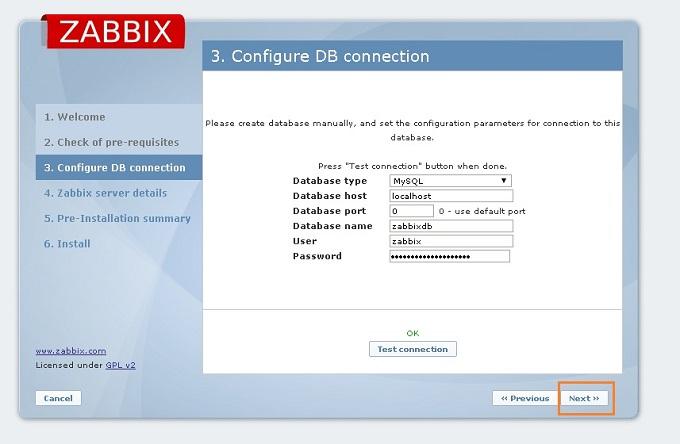zabbix サーバ監視 ネットワーク監視 監視サービス 死活監視