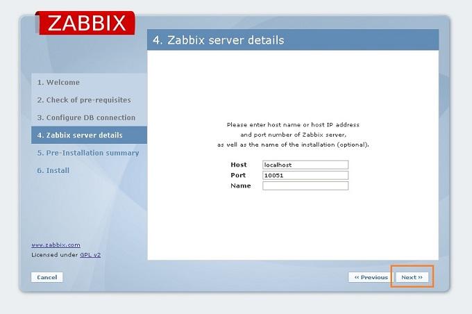 zabbix 統合監視 死活監視