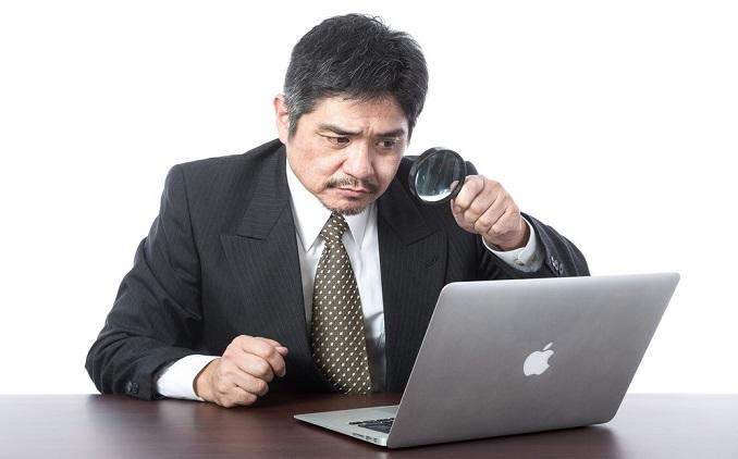 社員 WEBサイト 閲覧 履歴 管理