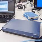 RTX1000 1100 ケーブルなし設定