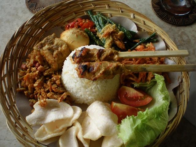 インドネシアの美味しいお薦め料理まとめ