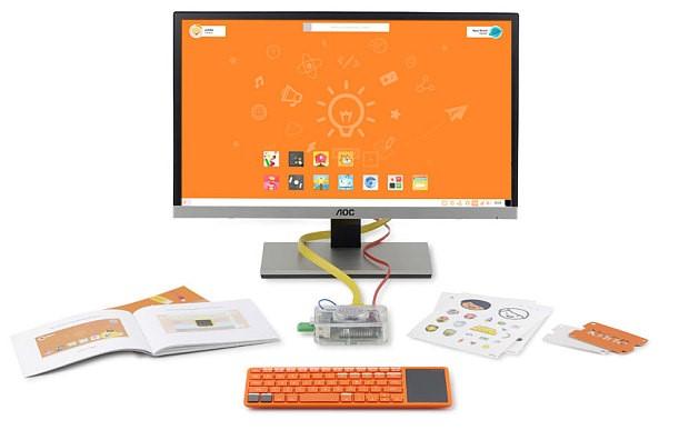 KANO(カノ) 子供向けプログラミングコンピュータの素晴らしさに驚いた