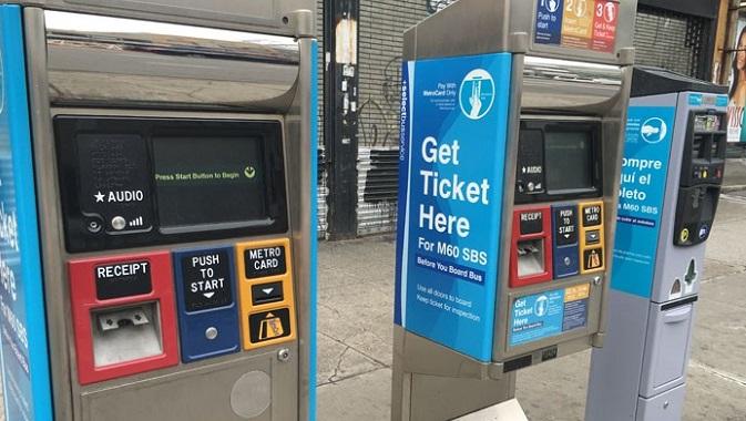 セレクト・バスを上手く利用して、ニューヨークをもっと楽しもう。