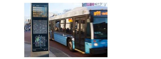 ニューヨーク セレクトバス