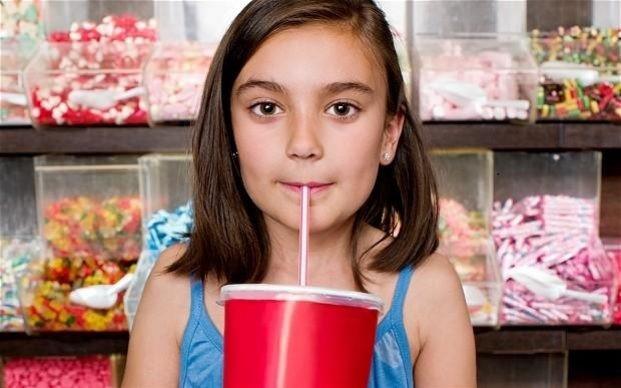 イギリスで「砂糖税」を導入することが決定!アメリカはどうするんだろう?