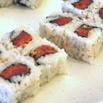 スパイシーツナロール アメリカ 寿司 sushi