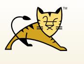 Tomcatのインストール CentOS