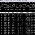 Apache php-fpm fastcgi