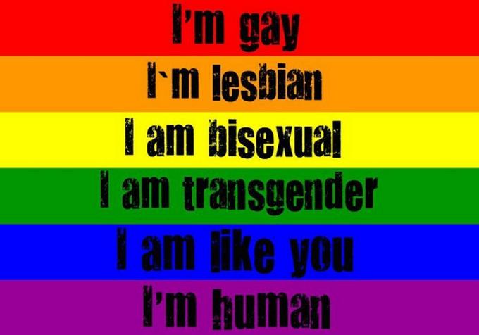 6月はGLBT月間なので、同性愛などについて考えてみよう(1)