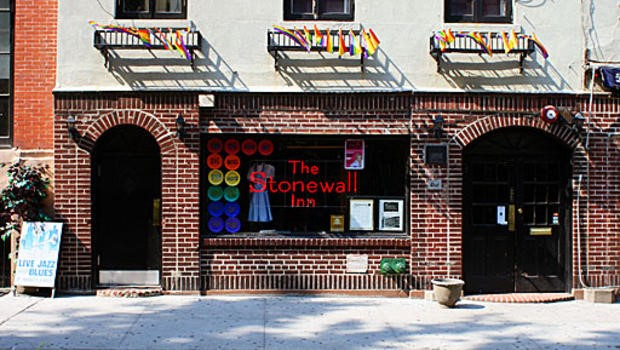 LGBT NY アメリカ ニューヨーク