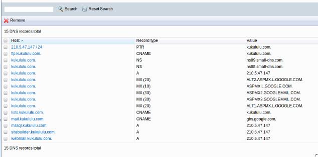 Pleskで外部メールサーバを使用しているドメインへメールが届かない!?