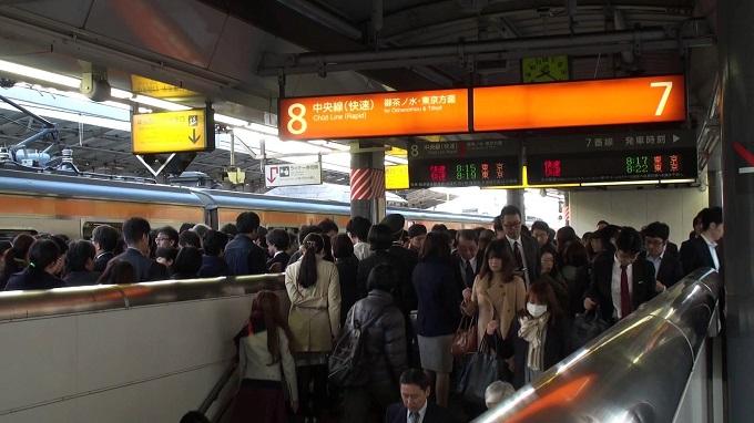 騒音 日本