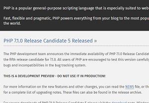 PHP5.3系でSQlite2をインストール