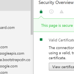 HTTPS 方法