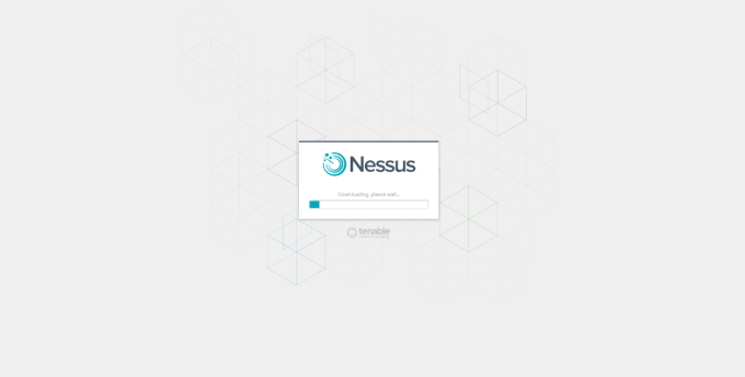 Nessus_構築_12
