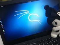 Kali Linux起動用 USB作成