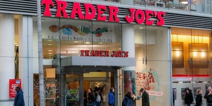 アメリカで大人気のスーパーマーケット トレーダージョーズ篇