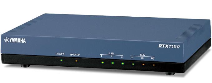 AWS VPN VPC RTX1100