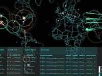 FWで攻撃元のIPを記録 Windows Server2012R2 ファイアウォール