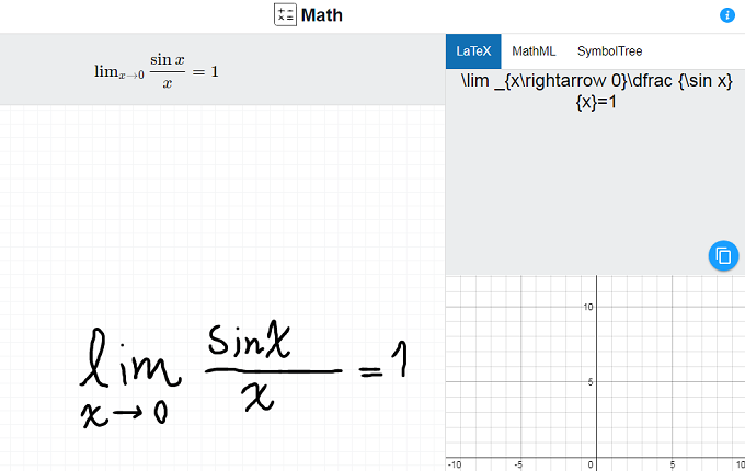 MathJax-LaTeX 数式 HTML