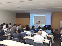ゆるいハッキングinTOKYO大会開催レポート