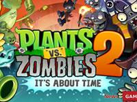 アドベンチャーゲーム『プランツvsゾンビ』で遊べば、野菜嫌いが解消される?