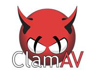 ClamAV CentOS7 インストール