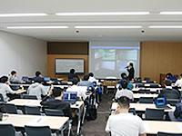 第30回 ゆるいハッキング大会 in TOKYO開催レポート