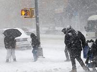 ニューヨーク市、大雪の除雪には幾らのお金がかかっているのか、考えてみる。