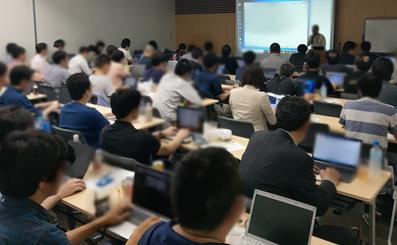 第49回 ゆるいハッキング大会 in TOKYO 開催レポート