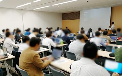 第55回 ゆるいハッキング大会 in TOKYO 開催決定