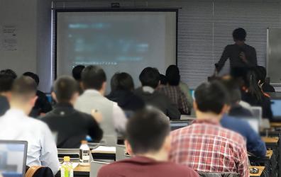 第57回 セキュリティカンファレンス「ゆるいハッキング大会 in TOKYO 」開催レポート