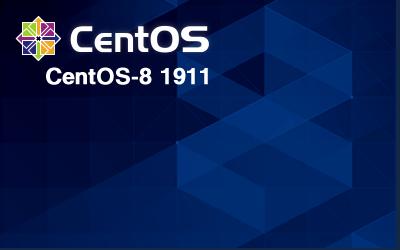 CentOS8.x dnfで初期設定