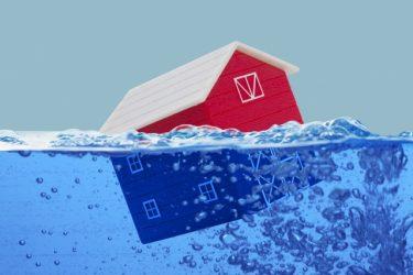 豪雨水害について