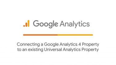 Google Analytics 4 を改めて設定し直してみる。
