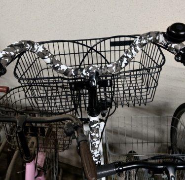 自転車の買い換え